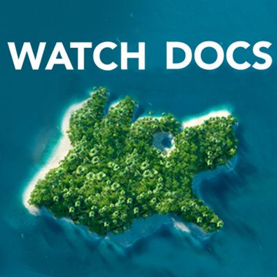 Festiwal Watch Docs W Cieszynie