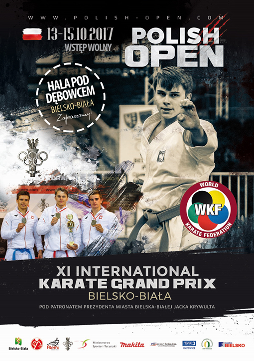 Xi Internationala Karate Grand Prix