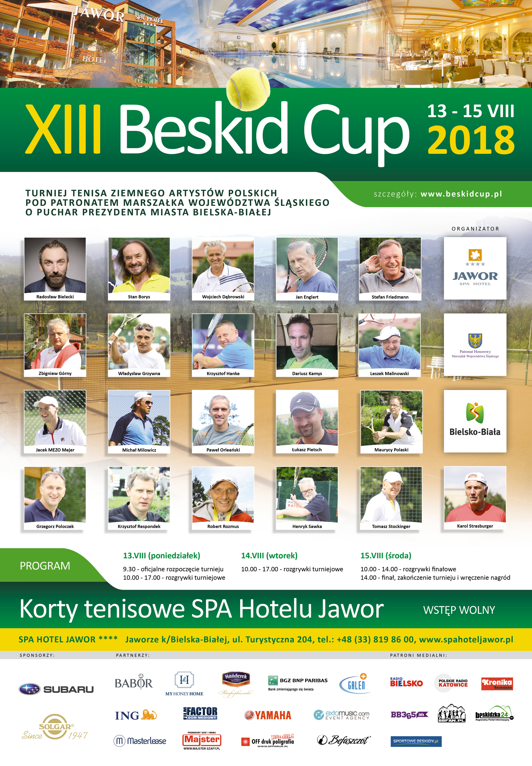 Xiii Beskid Cup