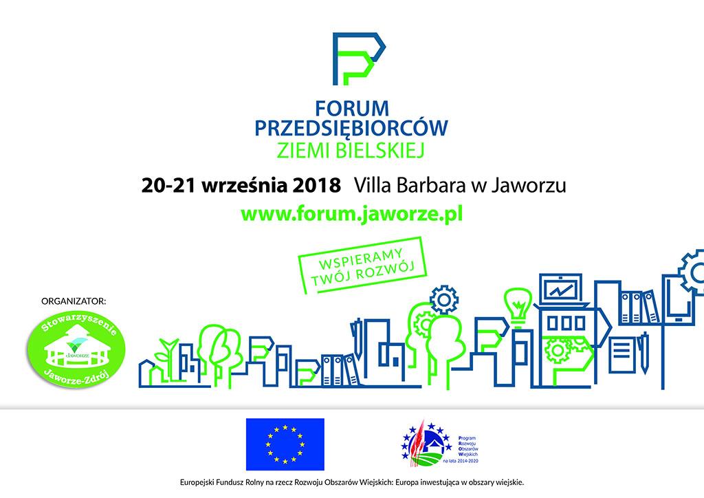Forum Przedsiębiorców Ziemi Bielskiej