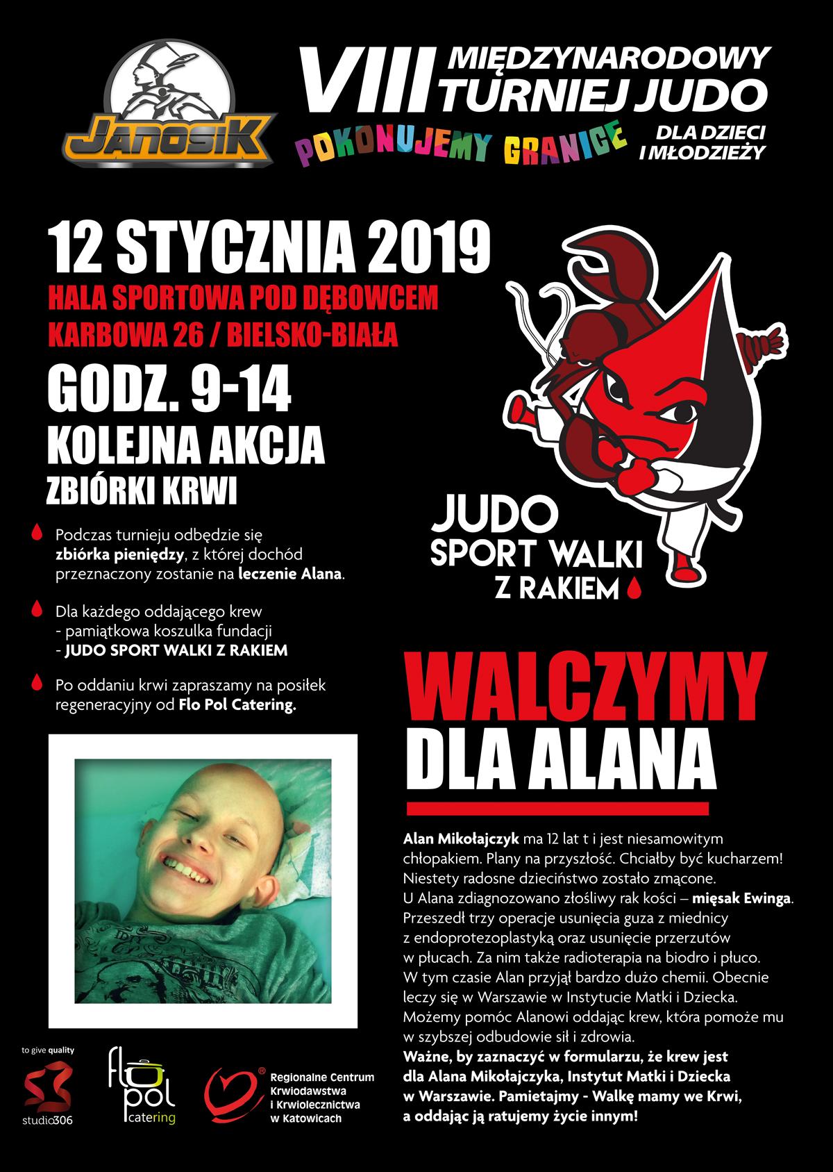 Międzynarodowy Turniej Judo