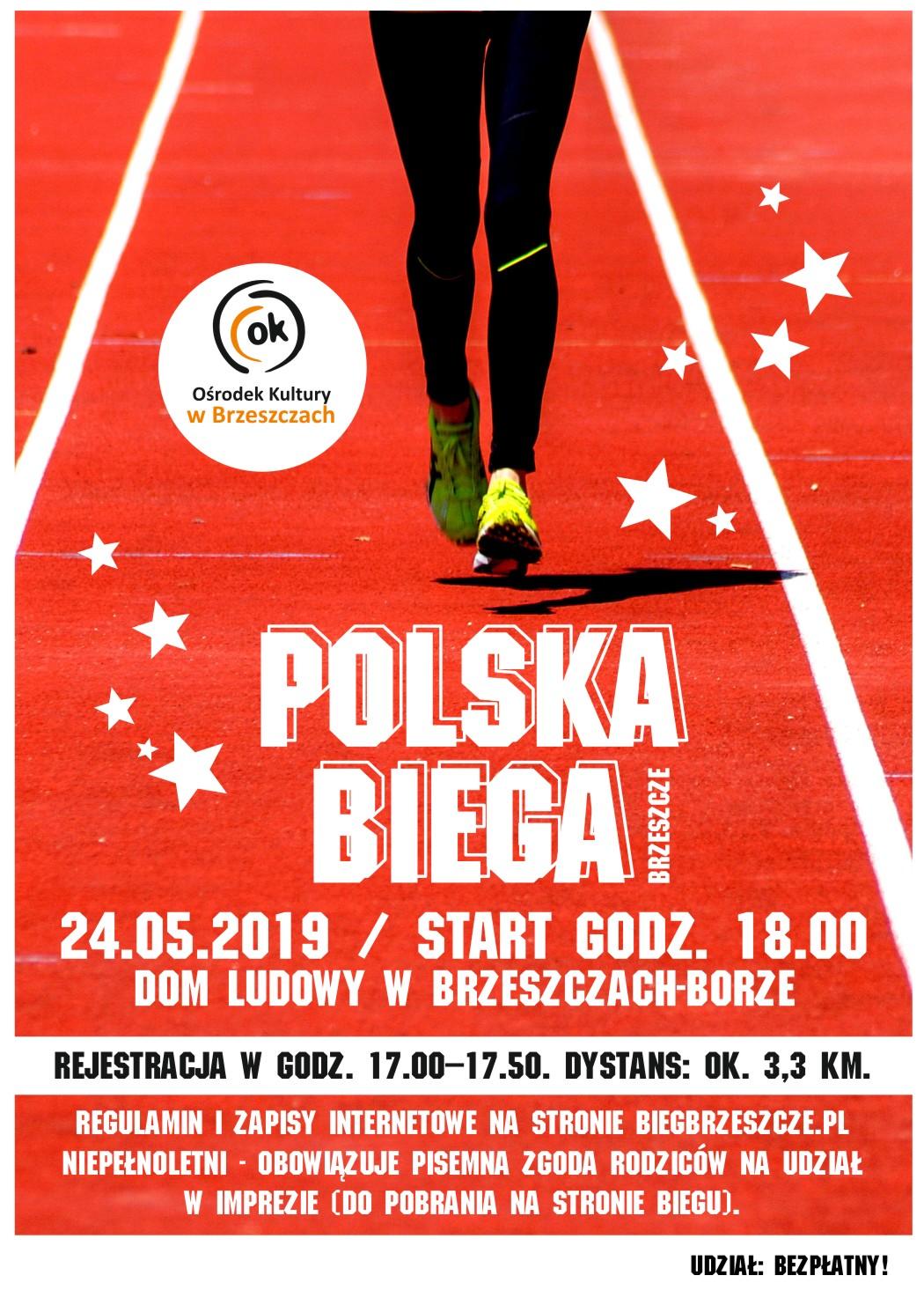 Polska Biega - Brzeszcze