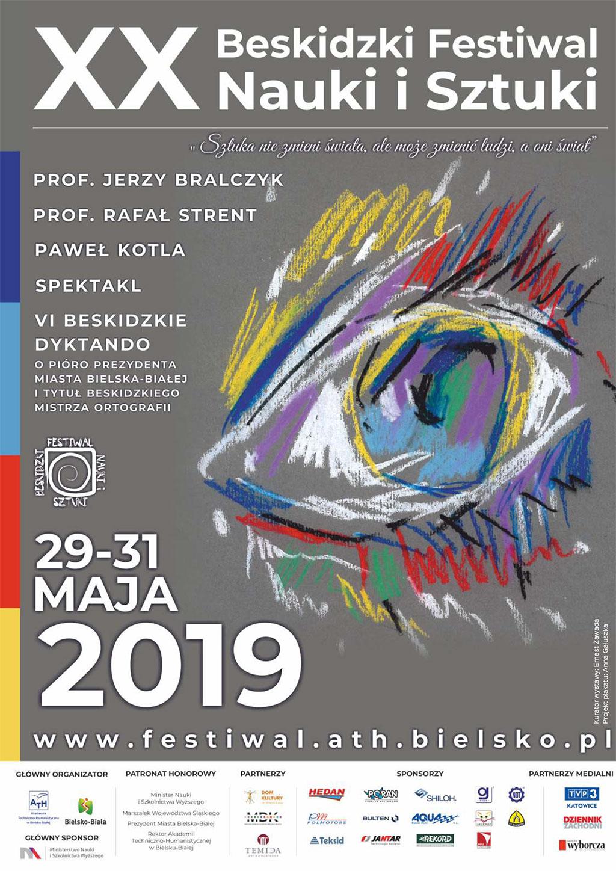 Xx Festiwal Nauki I Sztuki