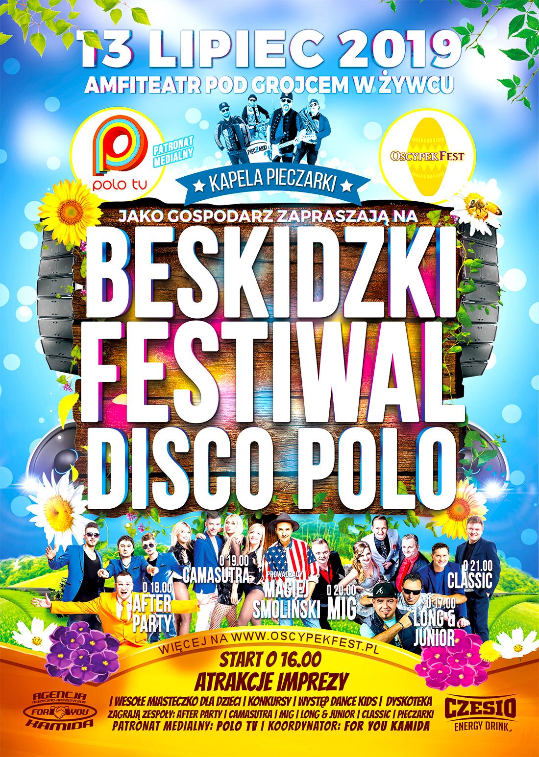 Beskidzki Festiwal Disco Polo
