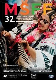 32 Edycja Międzynarodowego Festiwalu Folklorystycznego
