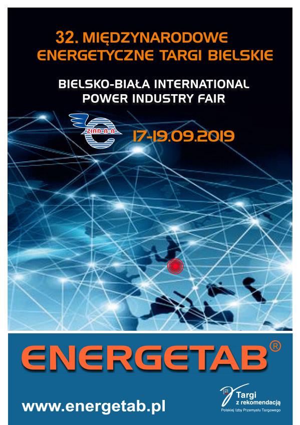 32. Międzynarodowe Energetyczne Targi Bielskie