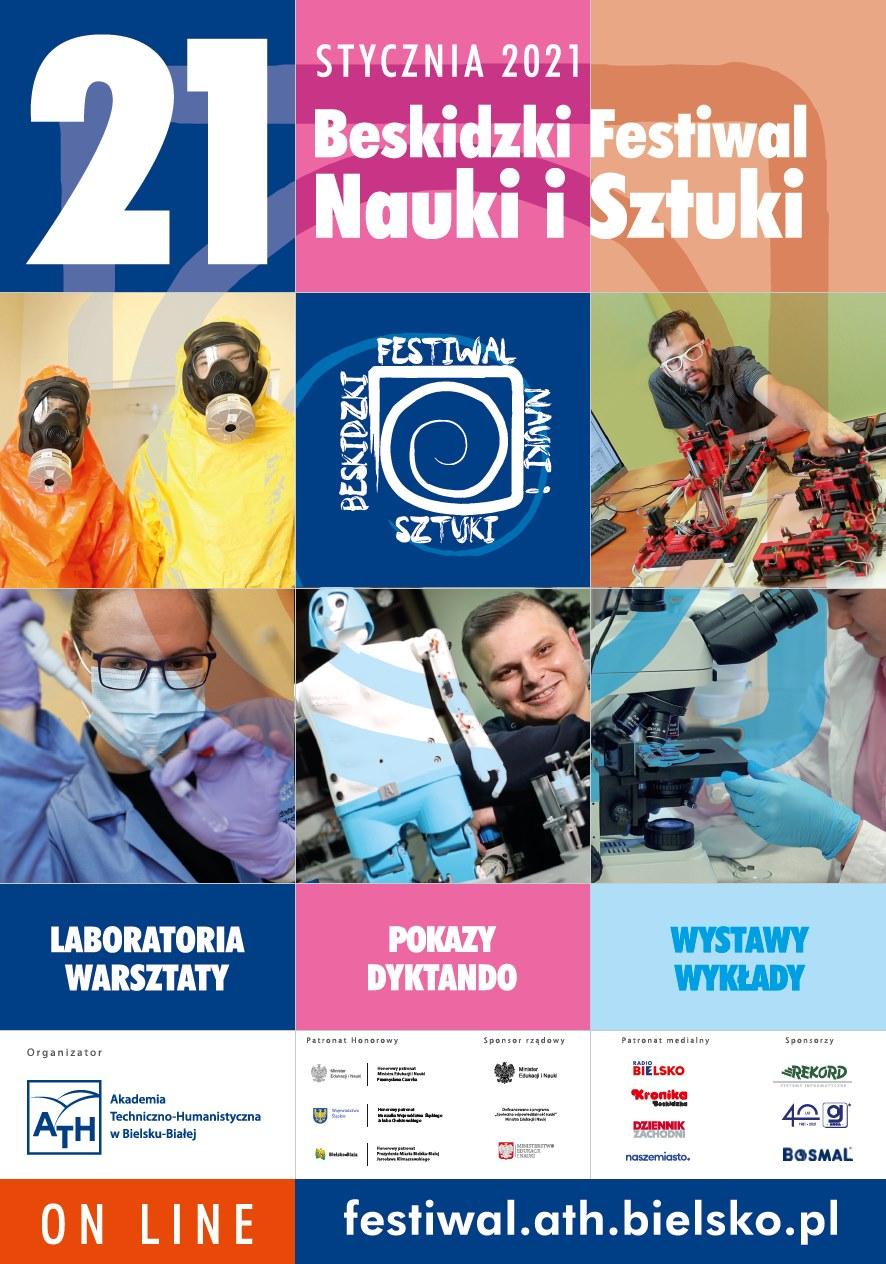 Beskidzki Festiwal Nauki I Sztuki