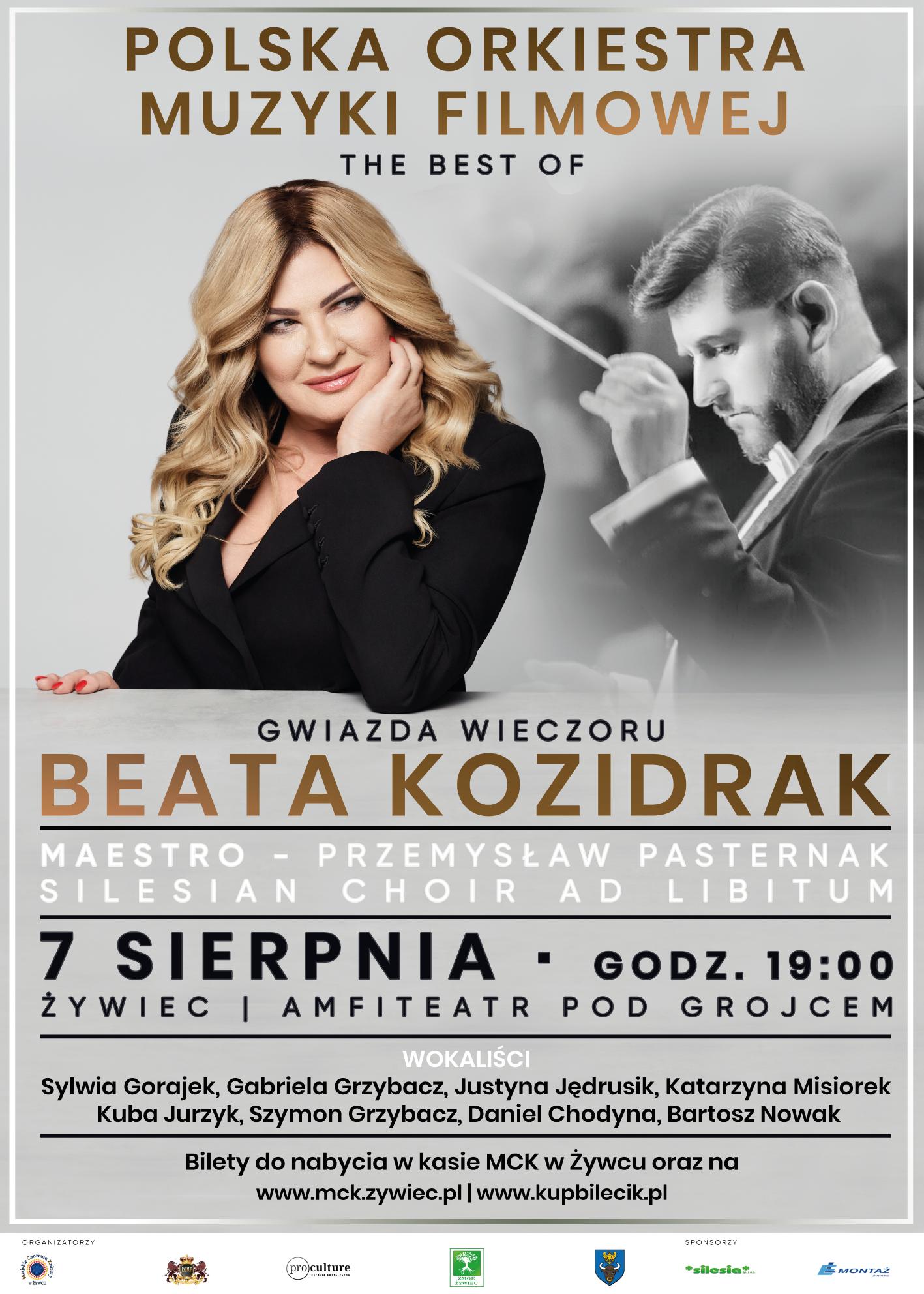 Polska Orkiestra Muzyki Filmowej - The Best Of