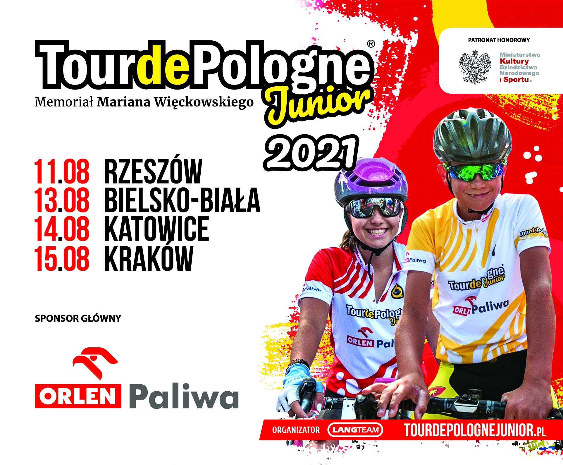 Tourdepologne Junior