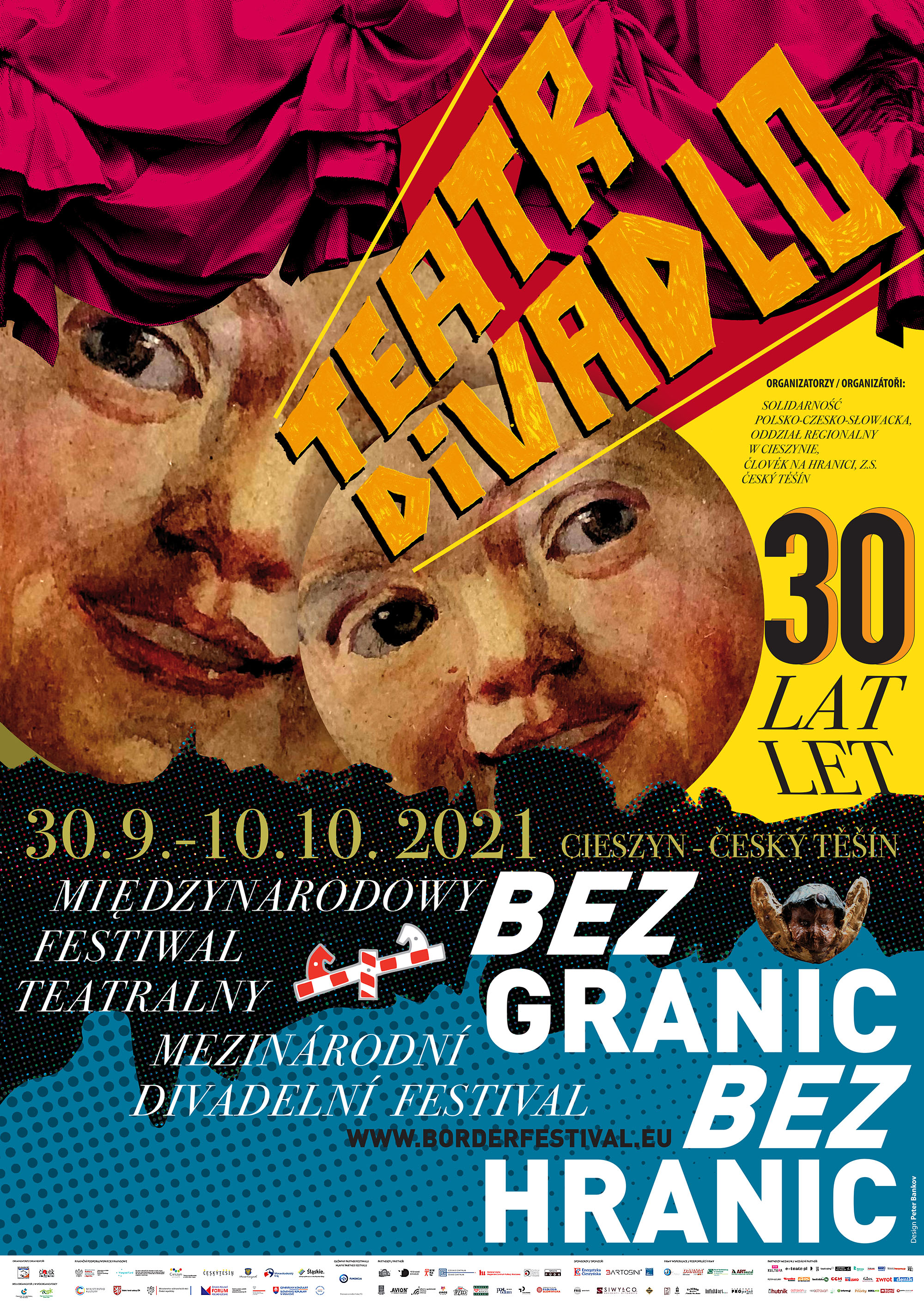 Międzynarodowy Festiwal Teatralny - Bez Granic Bez Hranic