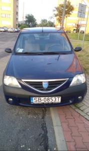 Dacia Logan Sedan Laureate 1,5 dCi