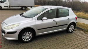 Peugeot 307 II lifting