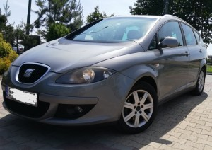 Seat Altea XL 1,9tdi 2008./2009