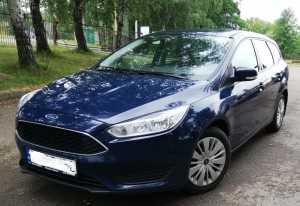 Ford Focus 1,5tdci2015/2016.POLSKI SALON STAN BDB ,CENA BRUTTO