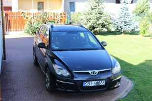 Hyundai i30 EDITION PLUS
